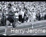 Harry Jerome
