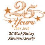 BC Black History Awareness Society celebrates 25 years
