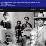 Digital Museum Canada BC Pioneer Exhibit Home Page